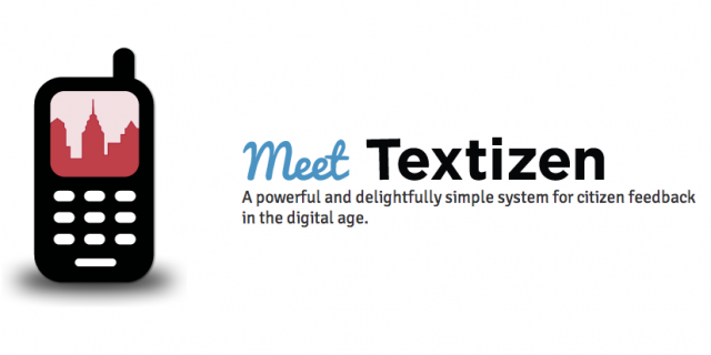 Textizen Featured Image