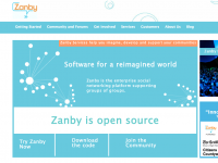 Zanby Featured Image